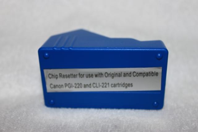 how to change cartridge on mx860