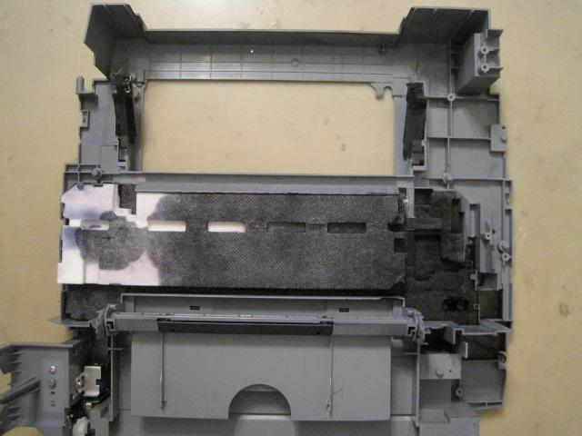 Epson l1800 Waste ink pad Reset key Free download