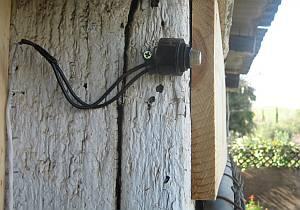 auto coop door ii antenna nifty stuff com photocell jpg